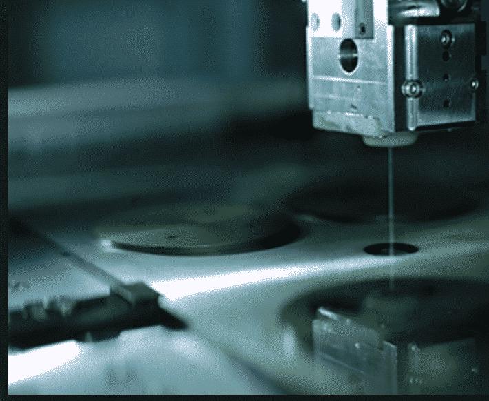 Jakie są różnice między szybkim drutem a wolnym przetwarzaniem drutu? 1