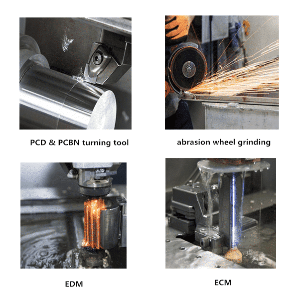 4 Best Methods of How to Cut tungsten carbide rod Properly? 1