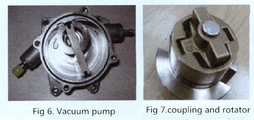 Application of powder metallurgy in automobiles 5