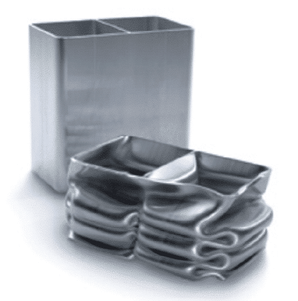 Aluminum alloy: the main force for manufacturing lightweight automobile 5