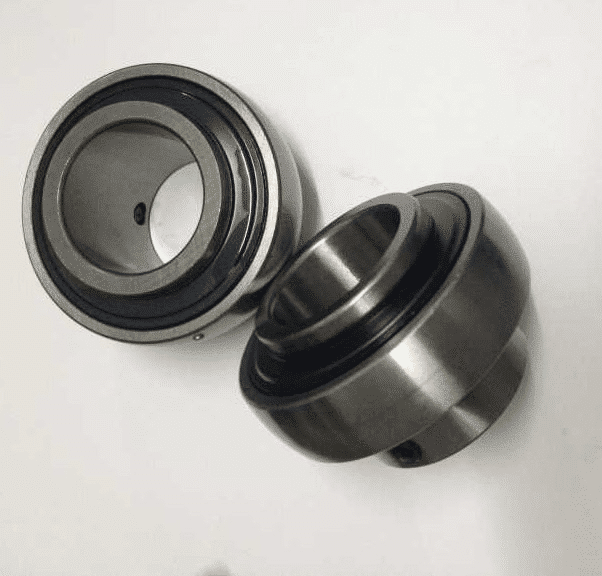 Outer Spherical Ball Bearing with Seat