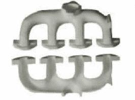 inlet air pipe