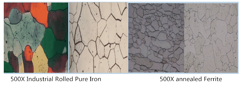 8 Common  Microstructures of Metal and Alloy 1
