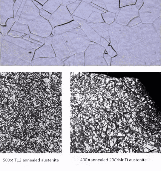 8 Common  Microstructures of Metal and Alloy 3