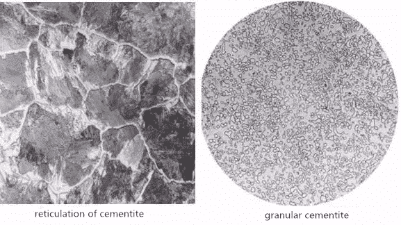 8 Common  Microstructures of Metal and Alloy 4