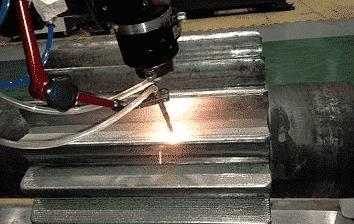 Laser Surface Strengthening