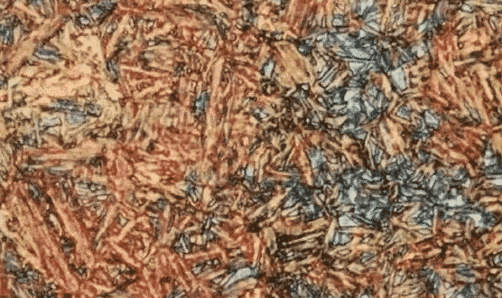 8 Common  Microstructures of Metal and Alloy 9