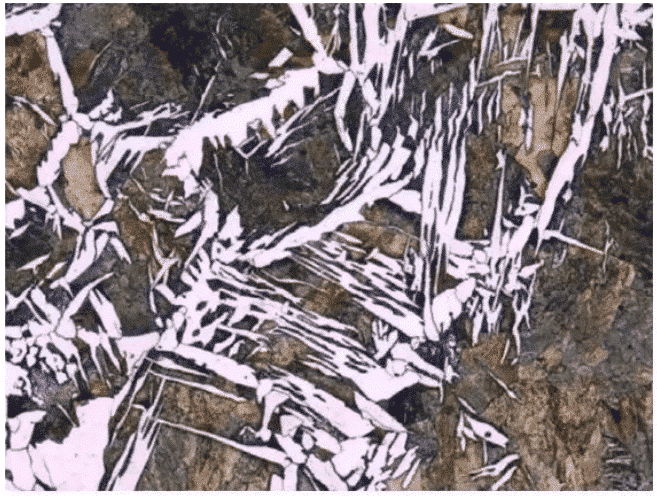 8 Common  Microstructures of Metal and Alloy 10