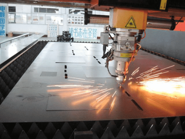 An In-depth Comparison of the Four Processing Methods: Laser Cutting, Water Cutting, Plasma Cutting, WEDM 6