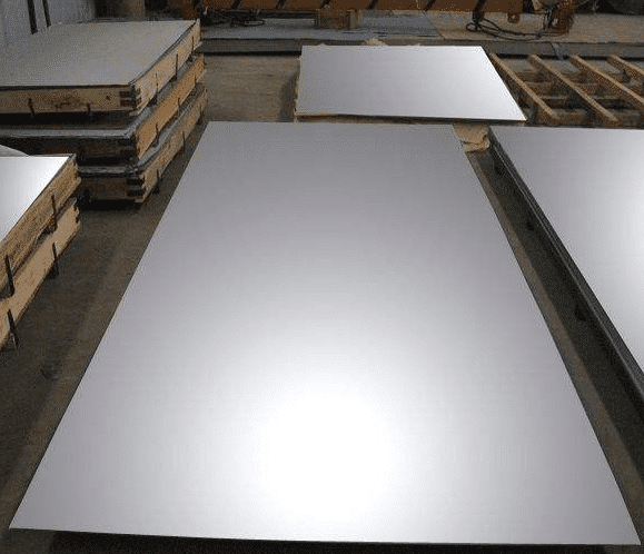 The Difference between Few Common Stainless Steels' Properties and Composition 5