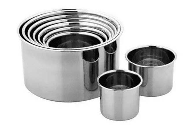What are Super Stainless Steels? 4
