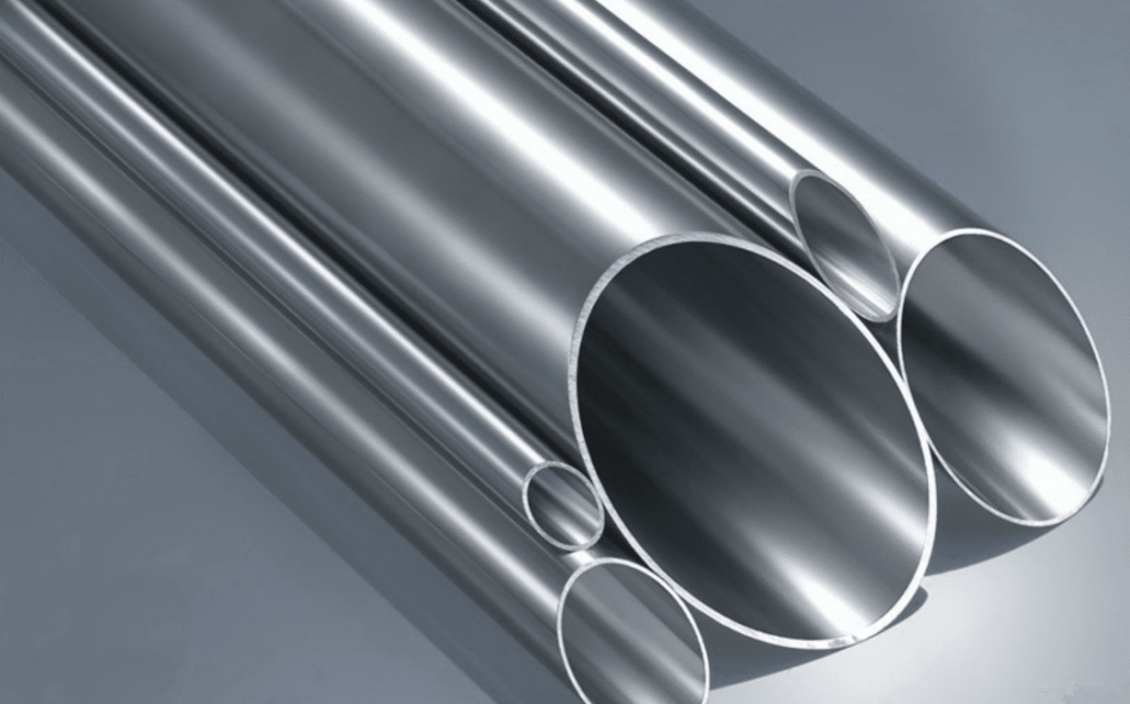 The Difference between Few Common Stainless Steels' Properties and Composition 6