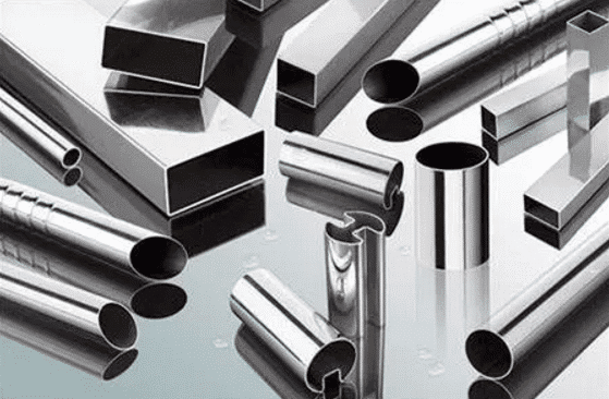 What are Super Stainless Steels? 8