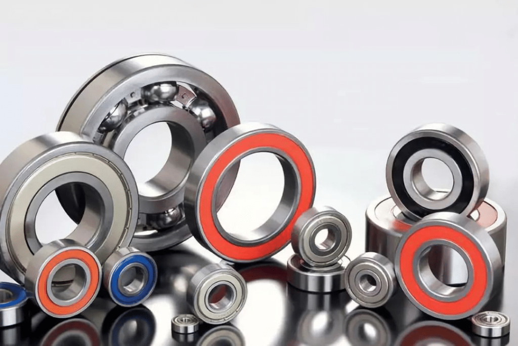 Characteristics and Application of Common Bearing Materials 2