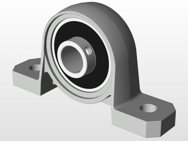 Characteristics and Application of Common Bearing Materials 3