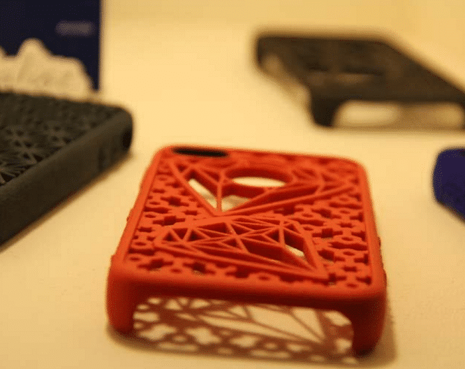 What You Should Know about 3D Printing 4