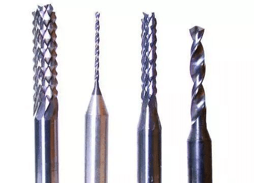 Do You Have the Basic Knowledge of Cemented Carbide Materials? 3