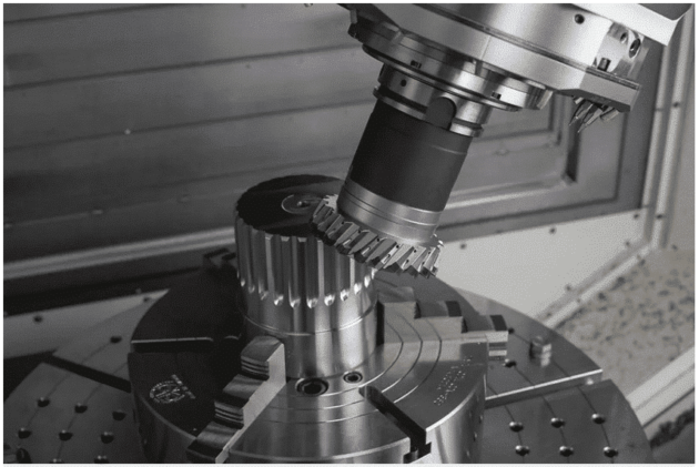 Hobbing Tool,A Powerful Weapon for Gear Machining 7