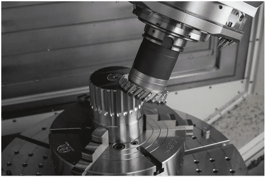 Hobbing Tool,A Powerful Weapon for Gear Machining 1