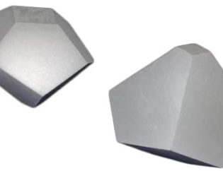 Tungsten Carbide Anvil 10