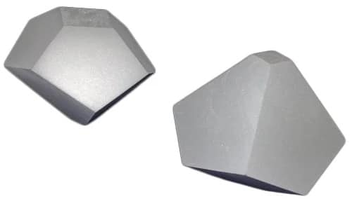 Tungsten Carbide Anvil 2