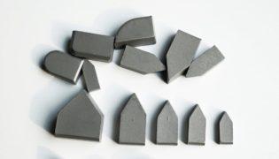 碳化钨钎焊头4
