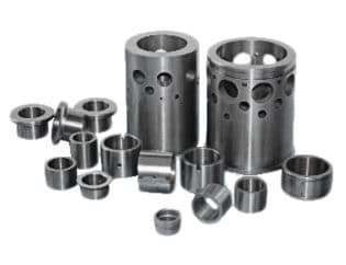 Tungsten Carbide Bushing 10