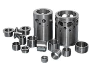 Tungsten Carbide Bushing 9