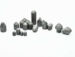 Tungsten Carbide Cusps 10