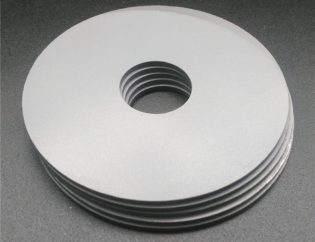 Tungsten Carbide Disc Cutter 5