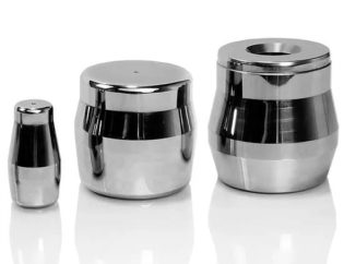Tungsten Carbide Floating Plugs 9