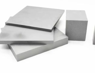 Tungsten Carbide Plates 5