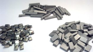 Tungsten Carbide Saw Tips 2