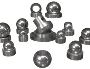 Tungsten Carbide Valve Seats&Ball 20