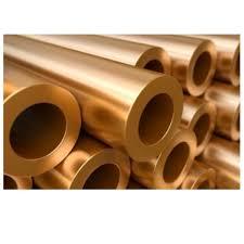 bronze-tubes