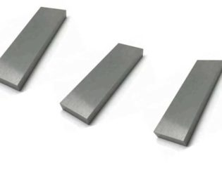 Carbide Flat Bar 4