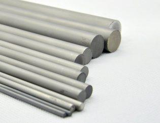 Carbide Rod Blanks 3