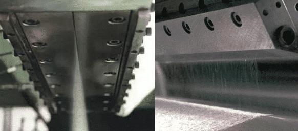 What is Melt-blown Non-woven Fiber Nozzle? 4