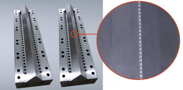 What is Melt-blown Non-woven Fiber Nozzle? 5