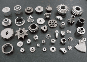 The Current Application State of Cemented Carbide in Household Appliance 7