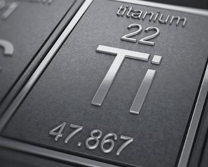 Tại sao Titanium là vật liệu khó gia công? 2