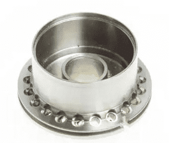 An Innovative Machining Method for Cylindrical Processing of Thin Wall Sleeve Parts 2