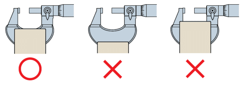 Do You Really Know How to Use Micrometer? 8