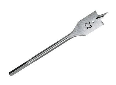 flat bit or spade bit
