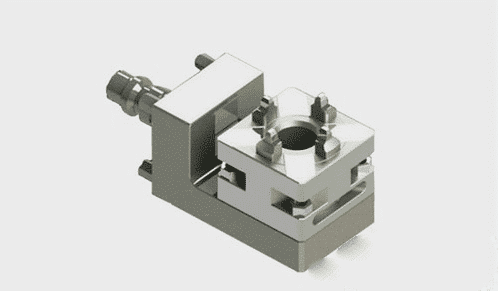What-to-know about Characteristics of Cutting Tool's Clamping System 5