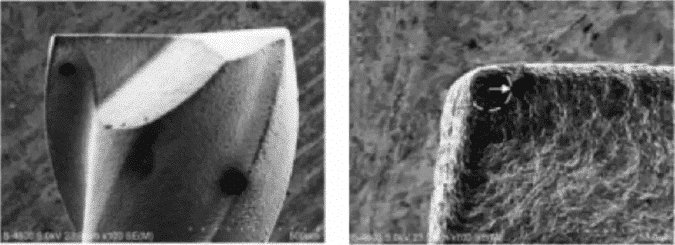 Technical Analysis of Micro Milling on Carbide Material by PCD Cutters 3