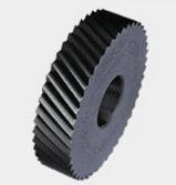 cut knurling wheel