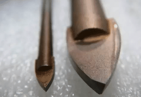 Introduction to the characteristics and uses of various types of drill bits 3