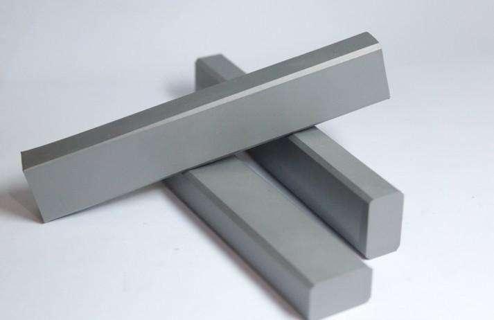 Kekuwatan utawa kekarepan Ngubungake Kanggo Carbide Cemented 1