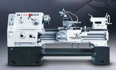 Features of Various Traditional Machining Centres 2